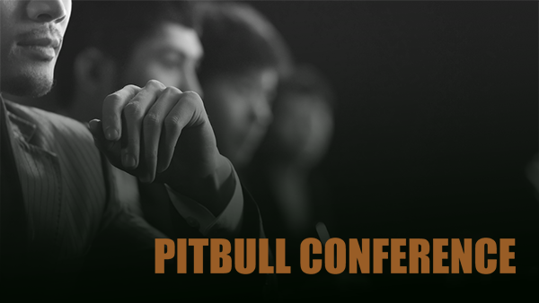 Image result for pitbull conference photo gallery