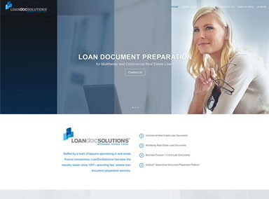 LoanDocSolutions
