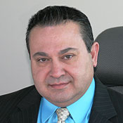 Ken Quiat, Direct Lenders' Insurance Services