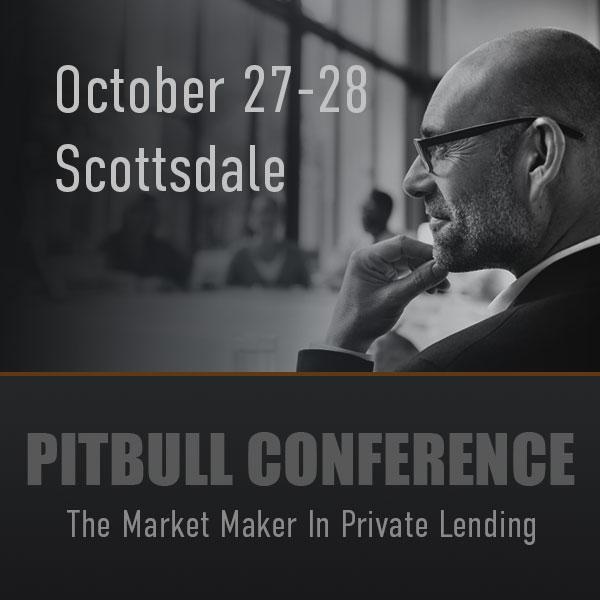 Pitbull Promo Ad Oct 2019